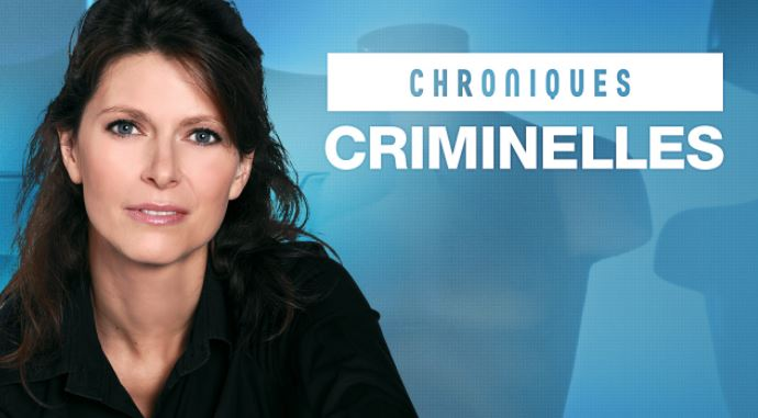 Chroniques criminelles en replay streaming